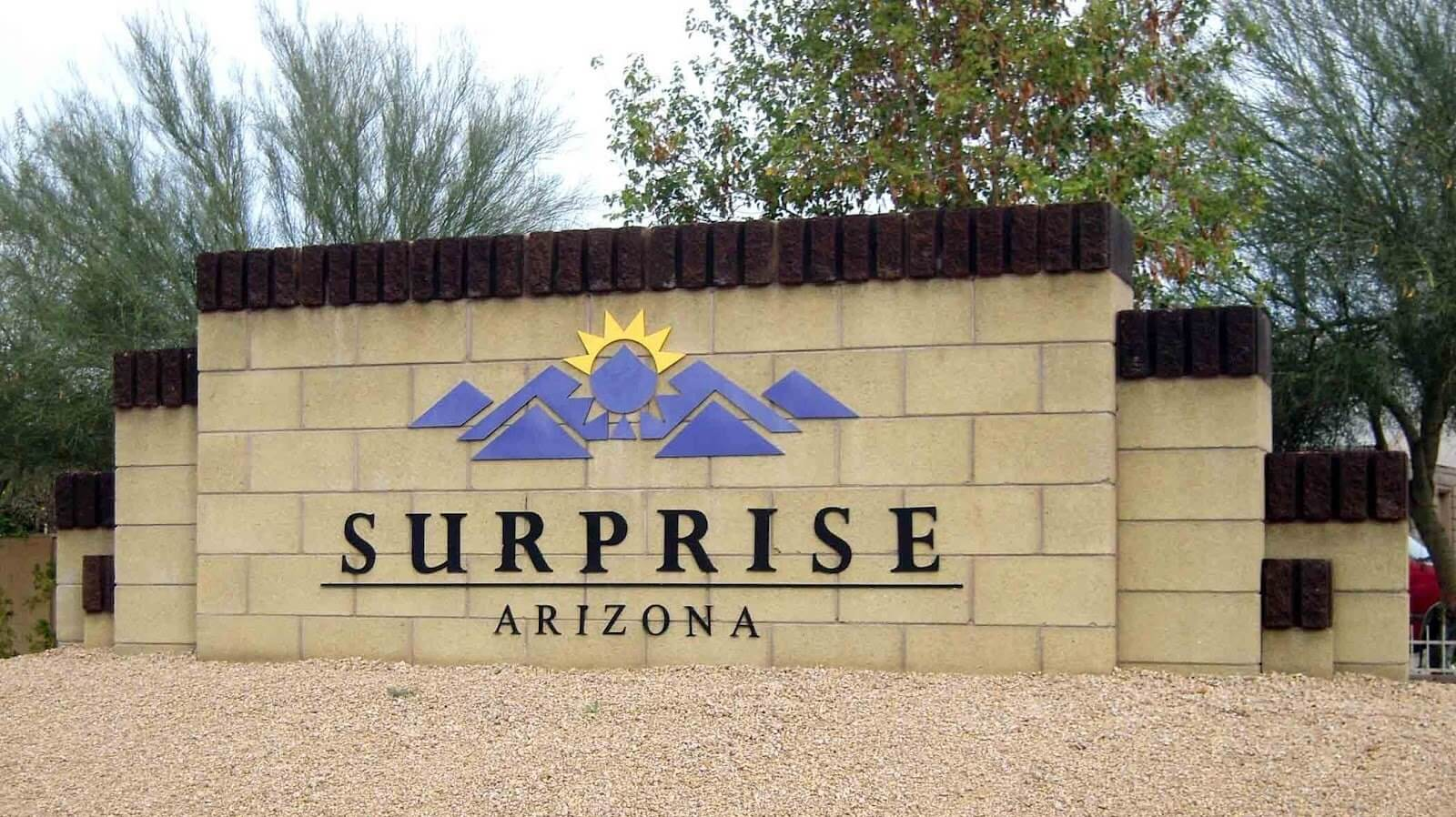 Locksmith Near Me Surprise AZ